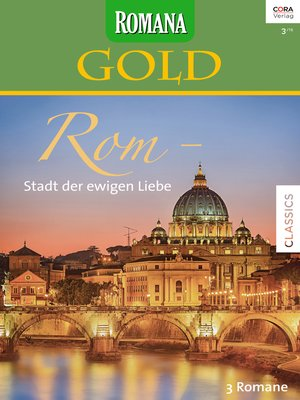 cover image of Romana Gold Band 27