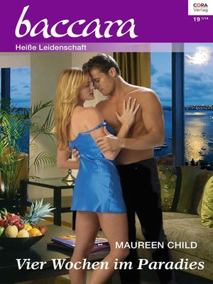 cover image of Vier Wochen im Paradies