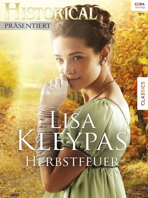 cover image of Herbstfeuer