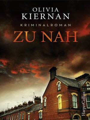 cover image of Zu nah