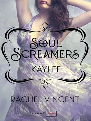 cover image of Kaylee
