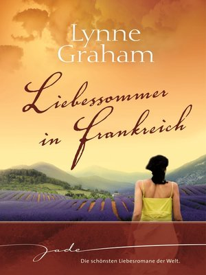 cover image of Liebessommer in Frankreich