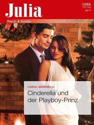 cover image of Cinderella und der Playboy-Prinz