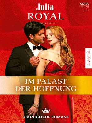 cover image of Julia Royal Band 1