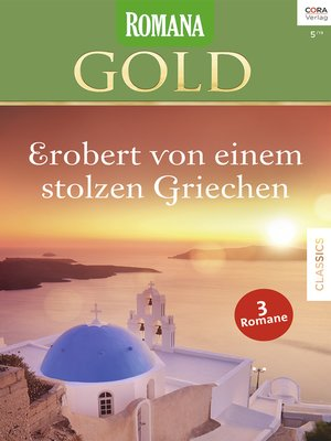 cover image of Romana Gold Band 53