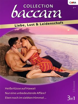 cover image of Collection Baccara Band 303