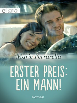 cover image of Erster Preis