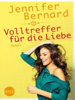 cover image of Volltreffer für die Liebe