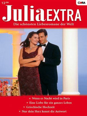 cover image of Julia Extra Band 0289
