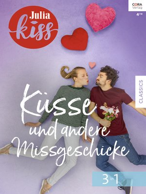 cover image of Julia Kiss Band 6