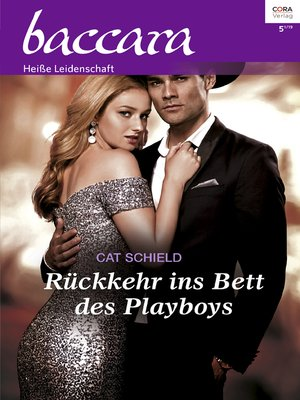 cover image of Rückkehr ins Bett des Playboys