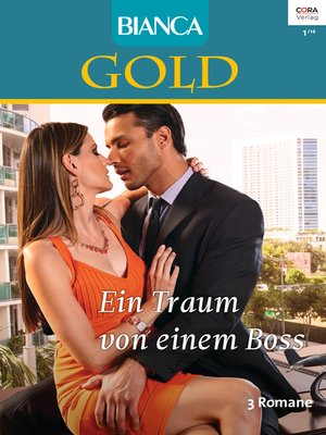 cover image of Bianca Gold Band 31