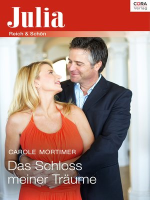 cover image of Das Schloss meiner Träume