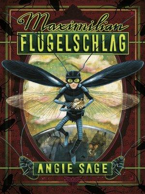 cover image of Maximilian Flügelschlag