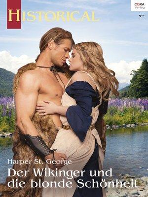 cover image of Der Wikinger und die blonde Schönheit