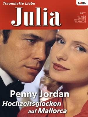 """cover image of Hochzeitsglocken auf Mallorca—3. Teil der Miniserie """"Jet Set Wives"""""""