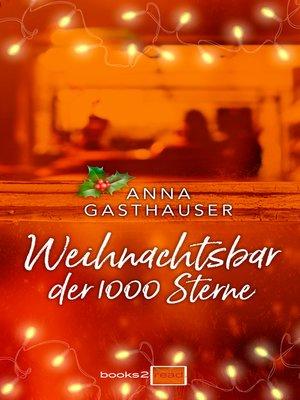 cover image of Weihnachtsbar der 1000 Sterne