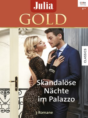 cover image of Julia Gold Band 89