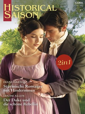 cover image of Historical Saison Band 81