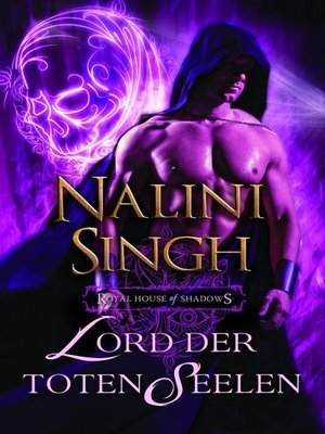 cover image of Lord der toten Seelen