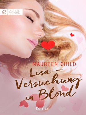 cover image of Lisa--Versuchung in Blond