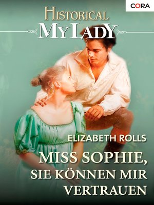 cover image of Miss Sophie, Sie können mir vertrauen
