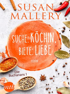 cover image of Suche