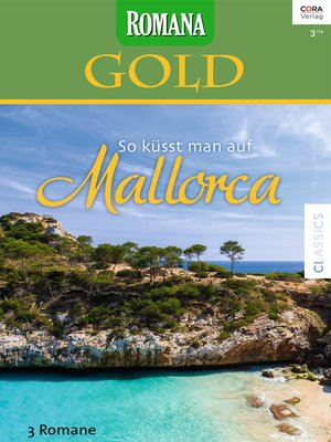 cover image of Romana Gold Band 21