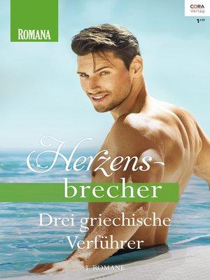 cover image of Romana Herzensbrecher, Band 1