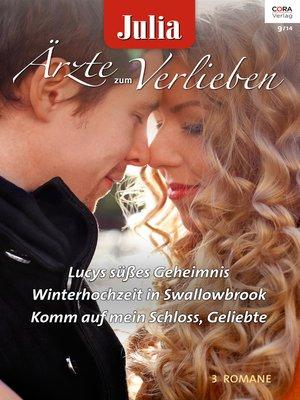 cover image of Julia Ärzte zum Verlieben Band 71