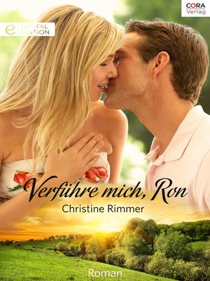 cover image of Verführe mich, Ron