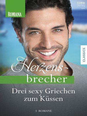cover image of Romana Herzensbrecher Band 9