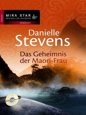 cover image of Das Geheimnis der Maori-Frau