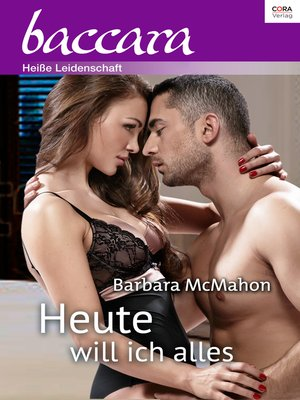 cover image of Heute will ich alles