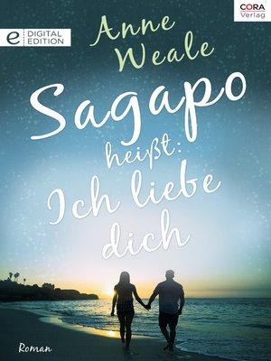 cover image of Sagapo heißt