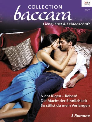 cover image of Collection Baccara, Band 374