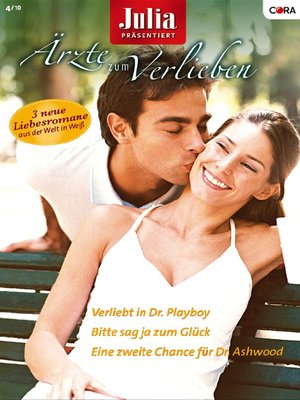 cover image of Julia Ärzte zum Verlieben Band 31