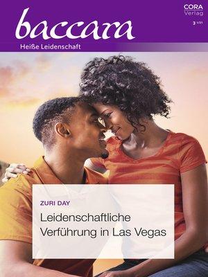 cover image of Leidenschaftliche Verführung in Las Vegas