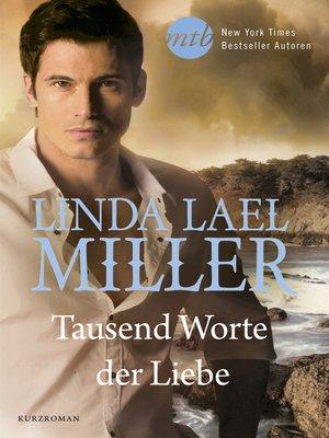 cover image of Tausend Worte der Liebe