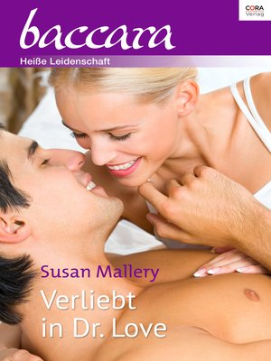 cover image of Verliebt in Dr. Love