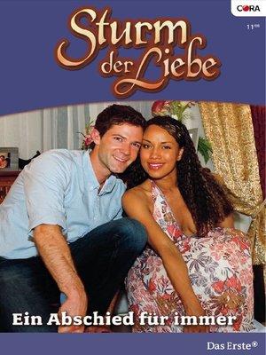 cover image of Ein Abschied für immer