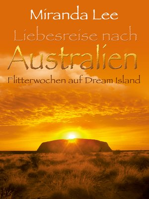 cover image of Flitterwochen auf Dream Island