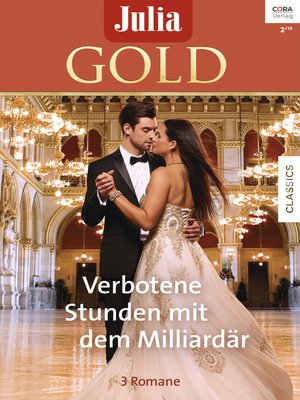 cover image of Julia Gold Band 85
