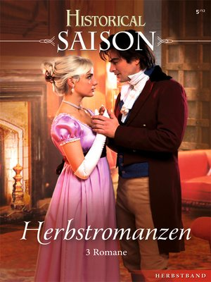 cover image of Historical Saison Band 12