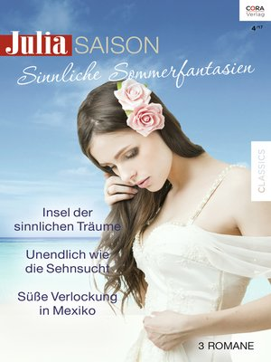 cover image of Julia Saison, Band 38