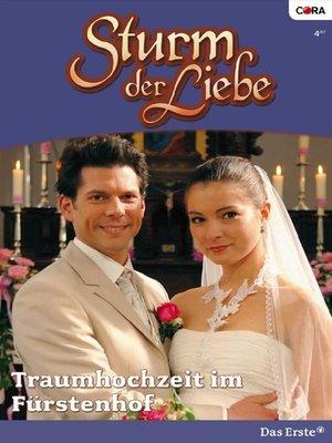 cover image of Traumhochzeit am Fürstenhof