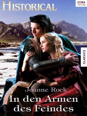 cover image of In den Armen des Feindes
