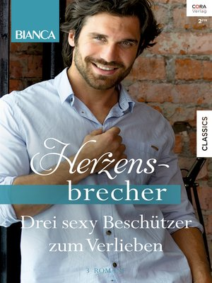 cover image of Bianca Herzensbrecher Band 5