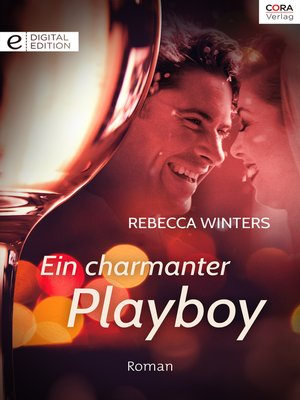 cover image of Ein charmanter Playboy