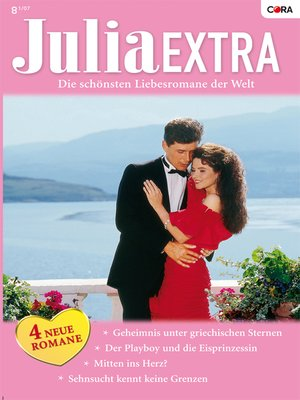 cover image of Julia Extra Band 0267